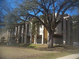 Jackson County, Florida - Image: Jackson County Courthouse, Marianna Florida