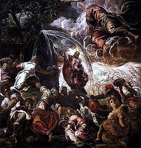 Jacopo Tintoretto 024