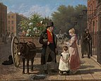 Jacques-Laurent Agasse - The Flower Seller.jpg
