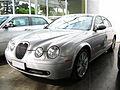 Jaguar S-Type 4.2 2008 (10616732076).jpg