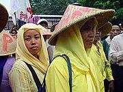 حجاب در ملل مختلف