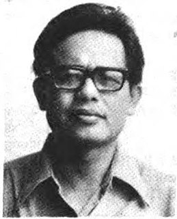 Jakob Oetama Indonesian journalist