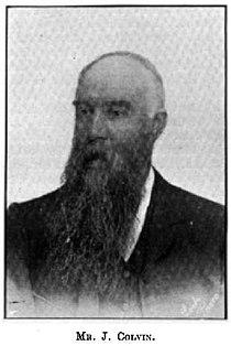 James Colvin Cyclopedia 1906.jpg