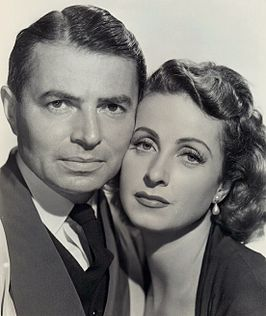 James Mason en Danielle Darrieux