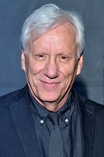 James Woods American film, stage and television actor