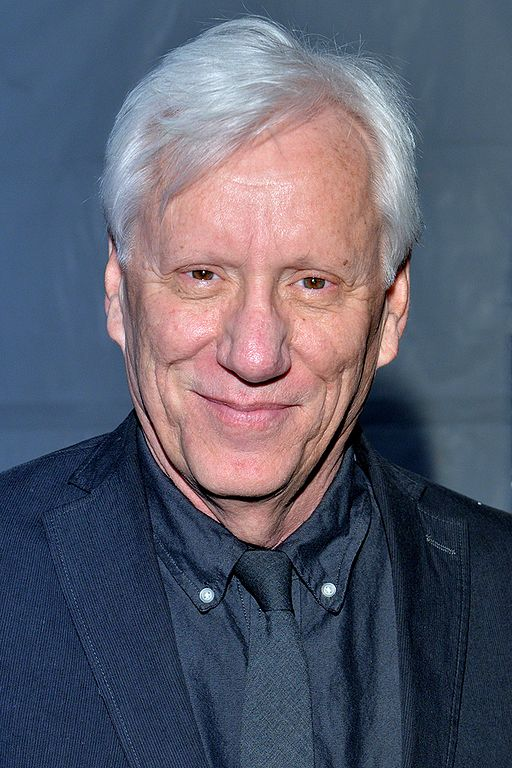 James Woods Height - H...