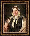 Jan Chrucki - Portret Aleksandry z Cybulskich Bębnowskiej, teściowej malarza.jpg