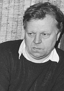 Jan Dibbets, 1986.