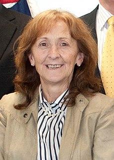 Janelle Saffin Australian politician