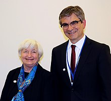 Janet Yellen - Wikipedia