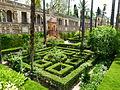 Jardins de l'Alcazar Séville 2.JPG