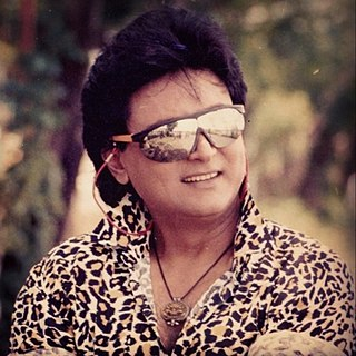 Javed Khan (actor) Indian actor