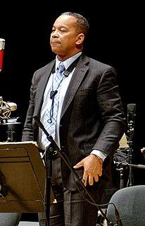 Victor Goines American jazz musician