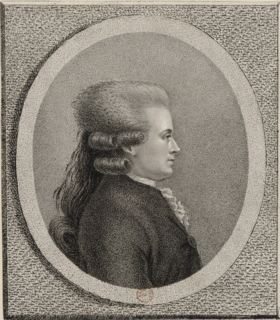 Jean-Jacques Duval dEprémesnil French magistrate and politician