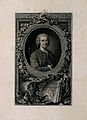 Jean-Jacques Rousseau. Line engraving by E. Ficquet after M. Wellcome V0005107.jpg