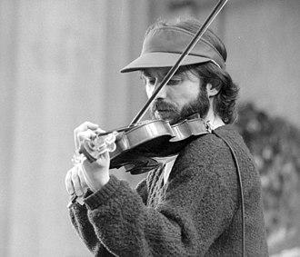 Jean-Luc Ponty - Jean-luc Ponty at Berkeley Jazz Festival 1982