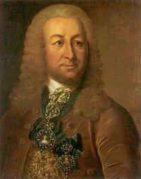 Жан-Арман де Лесток