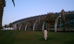 Jeddah Mall of Arabia