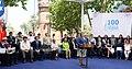 Jefa de Estado participó en la ceremonia de entrega del Fondo Nacional de Seguridad Pública 2014 (15199577754).jpg
