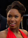Photo of Jennifer Hudson in 2011.