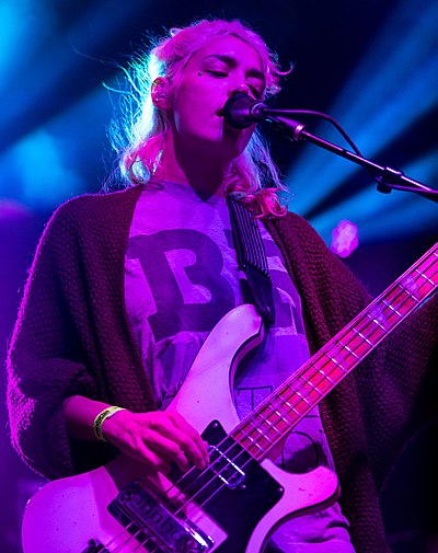 Picture of a band or musician: Jennylee