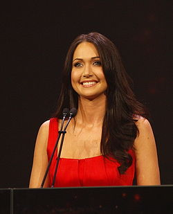 Jessica Chobot - Independent Games Festival 2010.jpg