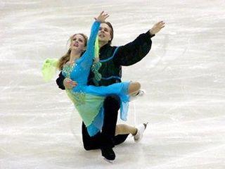 Jessica Huot ice dancer