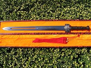 Sword replica
