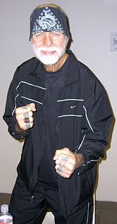 Jimmy Valiant American professional wrestler