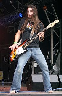 Joel Graham British musician