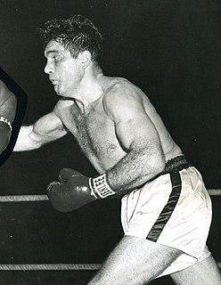 Joey Maxim American boxer