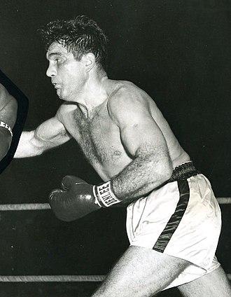 Joey Maxim - Joey Maxim in 1952