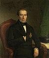 Johan Rudolf Thorbecke (1796-1872). Minister van Staat en minister van binnenlandse zaken Rijksmuseum SK-A-4120.jpeg