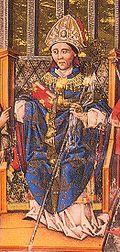 Johann III von Eych Bischof von Eichstätt im Gundekarianum.jpg