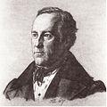 Johann Joseph Schmeller - Carl Gustav Carus 1837.jpg
