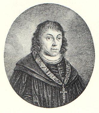 Johann von Dalberg - Johann von Dalberg