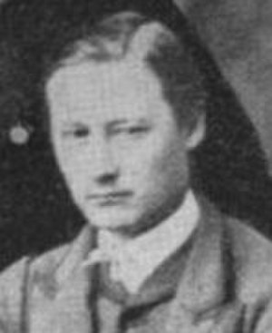 Johannes Minckwitz - Johannes Minckwitz.