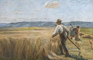 Høstfolk