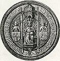 John Benson (Oxenstierna) Regent of Sweden seal 1879.jpg