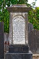 John Chinnery Armstrong Family Vault at Mount Jerome Cemetery - 131393 (35564559853).jpg