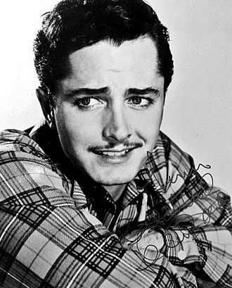 5th Golden Raspberry Awards - Image: John Derek still