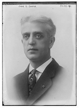 John G. Cooper