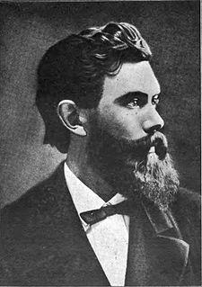 John H. Heitmann former mayor of Columbus, Ohio