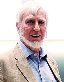 John O'Keefe (neuroscientist) 2014 (cropped).jpg