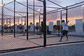Joint Task Force Guantanamo service members put their batting skills to the test DVIDS190165.jpg