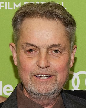 Jonathan Demme won for his direction of The Silence of the Lambs (1991). Jonathan Demme May 2015.jpg