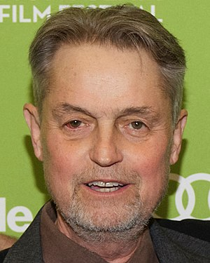 Jonathan Demme - Demme at the 2015 Montclair Film Festival