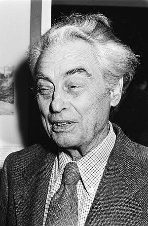 Ivens, Joris (1898-1989)