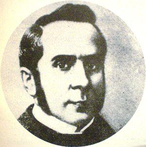 José Mármol cover