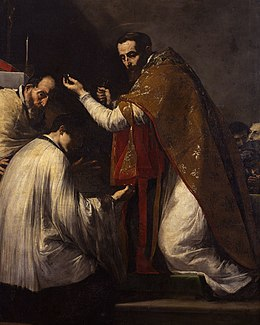 Jose de Ribera -The Miracle of Saint Donatus.JPG